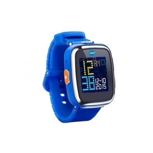 Image of   Vtech Kidizoom SmartWatch blå 5-12 år