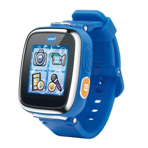 Image of   Vtech Kidizoom Smartwatch DX Blå
