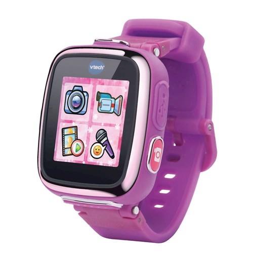 Image of   Vtech Kidizoom Smartwatch DX lilla