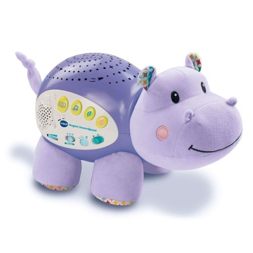 Image of   VTech Hug & Dream, flodhest