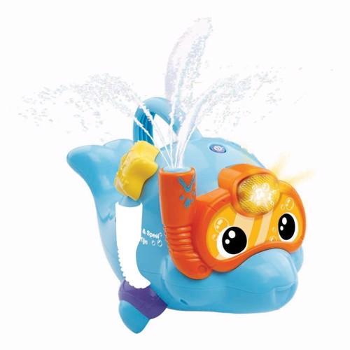 Vtech sprøjt og leg delfin