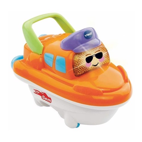 Image of   Vtech Blub Blub Bad, speed båd