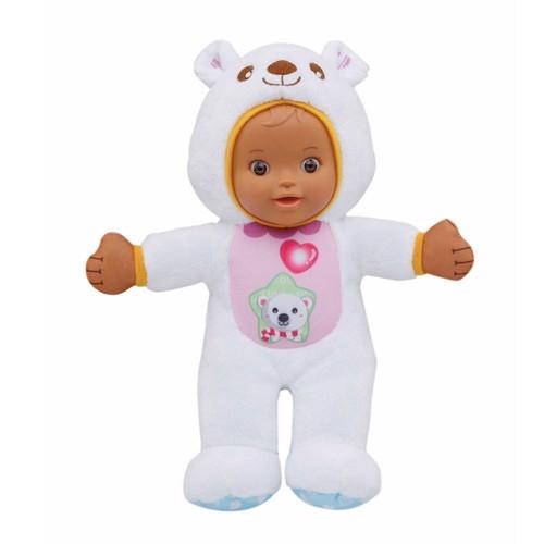 Vtech Little Love Animals, krammedukke isbjørn