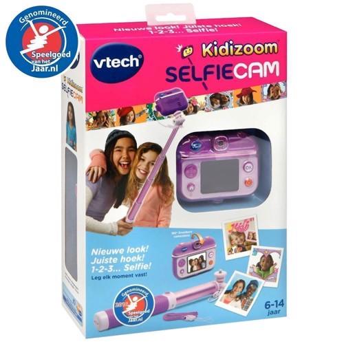 Image of   Vtech Kidizoom Selfie kamera