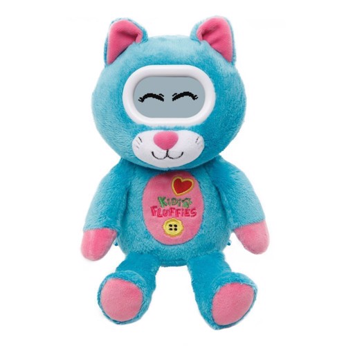 Image of   Vtech KidiFluffies kat