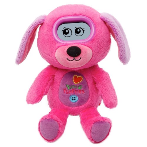 Image of   Vtech KidiFluffies hund
