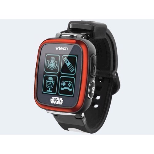 VTech - Star Wars - Stormtrooper Cam-watch, Ur