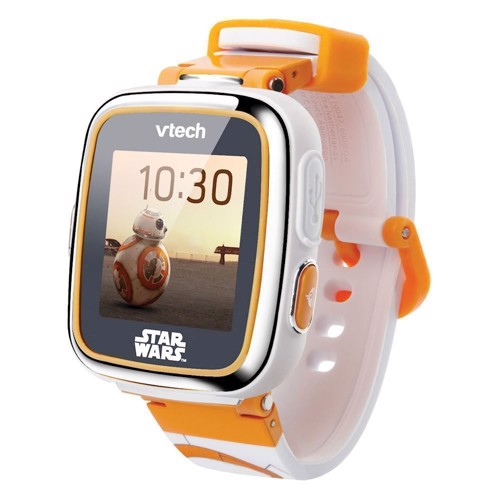 VTech - Star Wars - BB8 Cam-watch, Ur