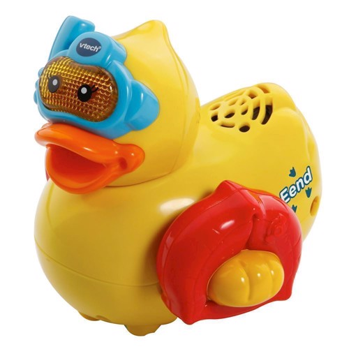 Image of   VTech Blub Blub Bath bade dyr, Eve Duck