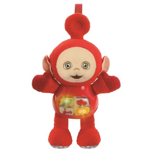 Image of VTech - Teletubbies - Po (3417765052231)