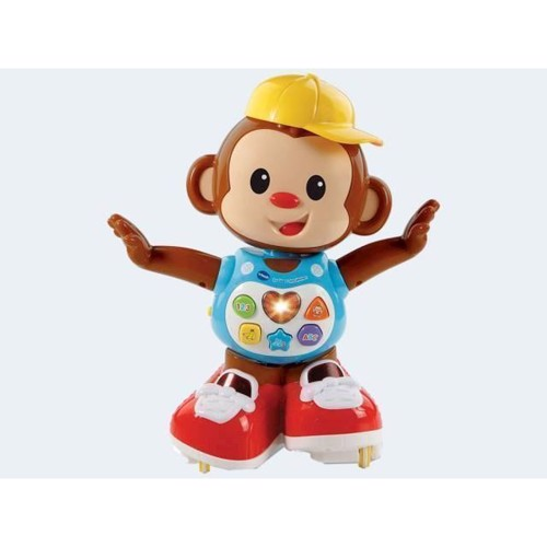 Image of   Vtech Funny dancing monkey 12-36 months