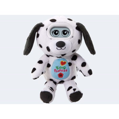 Image of   Vtech Kidi Fluffies Dalmatian 4-10 years