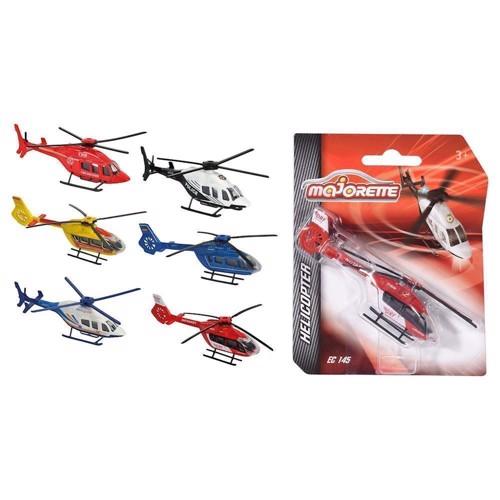 Image of Majorette Helikopter (3467452031285)