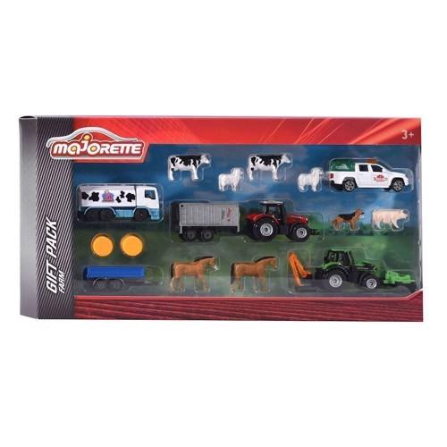Image of Majorette Farm Playset (3467452046258)