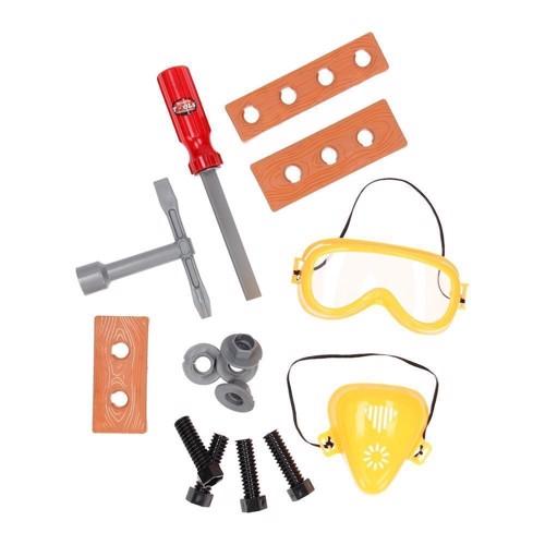 Image of   Arbejds udstyr med briller