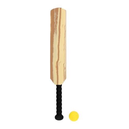 Image of Bat og bold i skum (3800966001632)