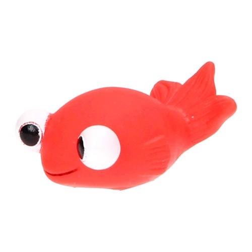 Image of   Guldfisk til blyant