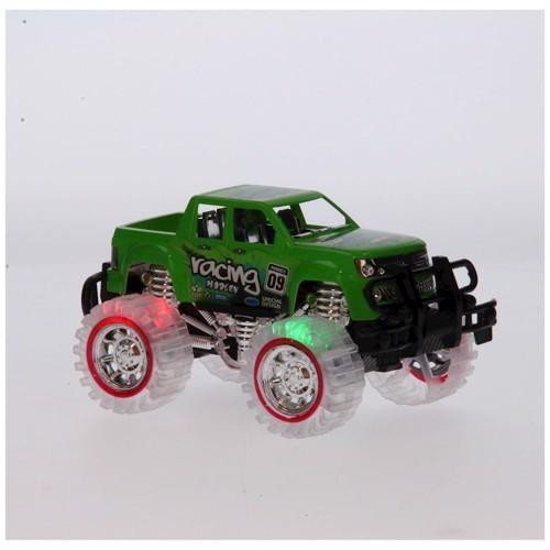 Image of Pickup truck med lys (3800966002417)