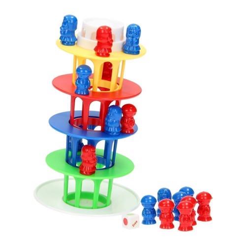 Image of   Balance tårn
