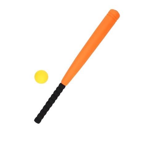 Image of   Soft sæt med bat og bold