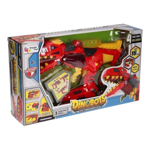 Image of Dinobots, Transform Dinosaur (3800966006729)