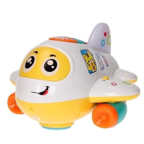 Image of   Baby flyvemaskine