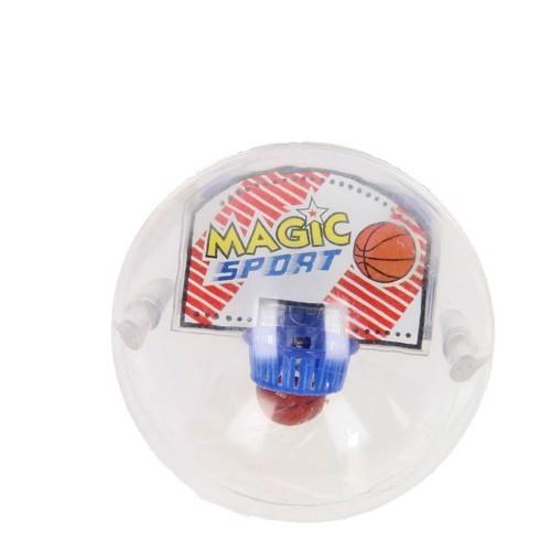 Image of   Basketball spil med lys og lyd