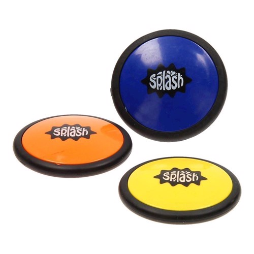 Image of Dykker discs, 3 stk. (3800966006996)