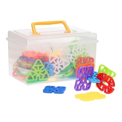 Image of DIY byggesæt, forme i kasse (3800966007320)