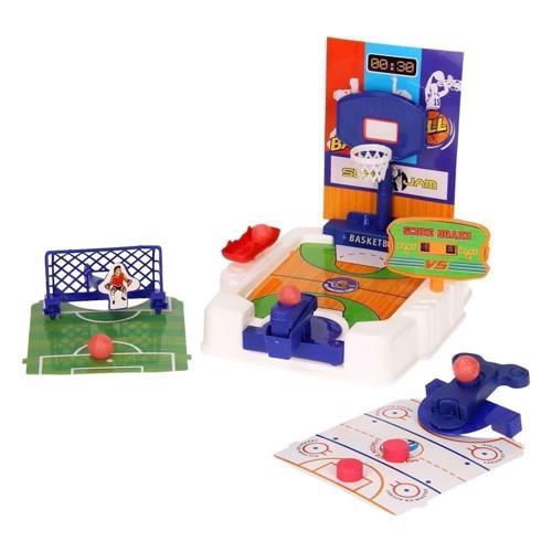 Image of   3i1 Sport spille sæt