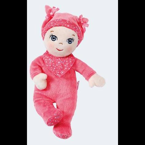 Image of Baby Annabell nyfødt mini dukke 26cm blød (4001167700006)