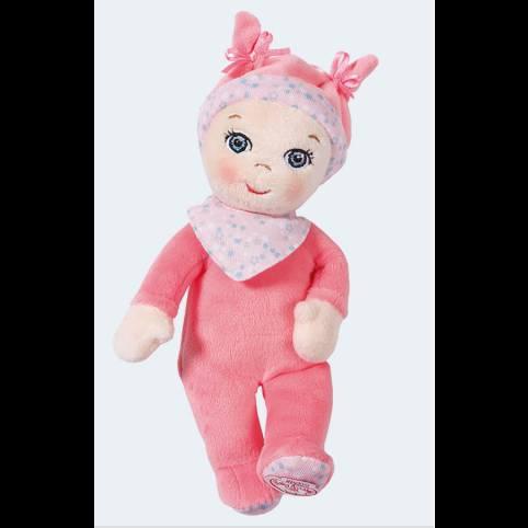 Image of Baby Annabell nyfødt mini dukke 18cm blød (4001167700020)