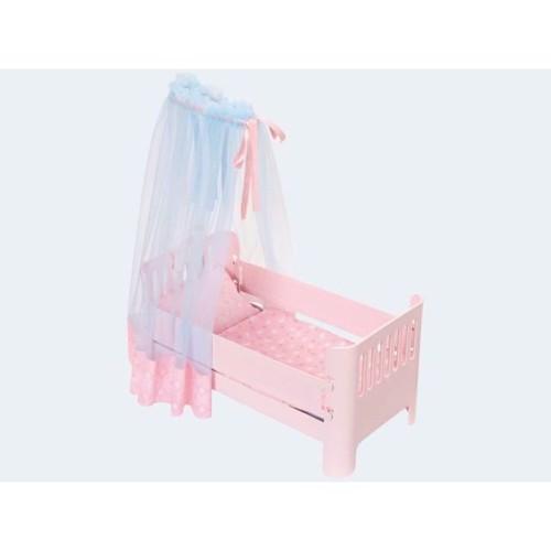 Image of Baby Annabell dukke seng Sweet Dreams (4001167700068)
