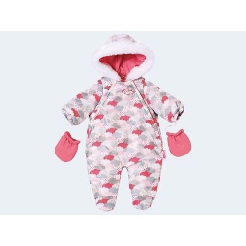 Image of Baby Annabell DeLuxe tøjsæt vinter sjov (4001167700082)