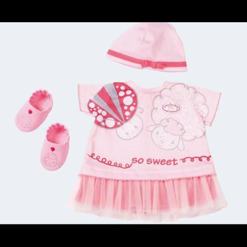 Image of Baby Annabell DeLuxe sommertøjsæt (4001167700198)
