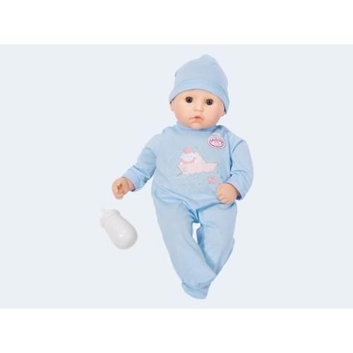 Image of Baby Annabell min første dukke, dreng (4001167700341)