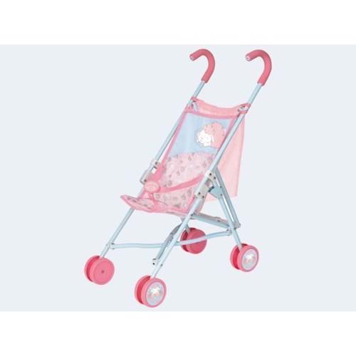 Image of Baby Annabel dukkevogn 52cm (4001167700464)