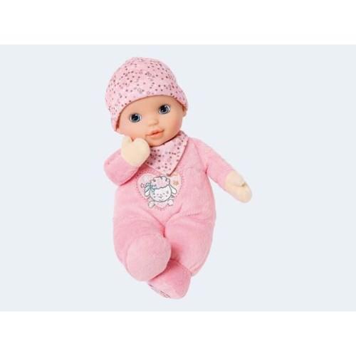 Image of Baby Annabel Newborn dukke med hjerteslag (4001167700488)