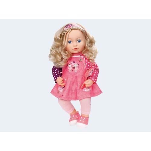 Image of Baby Annabel Sophia so soft dukke 46cm (4001167700648)