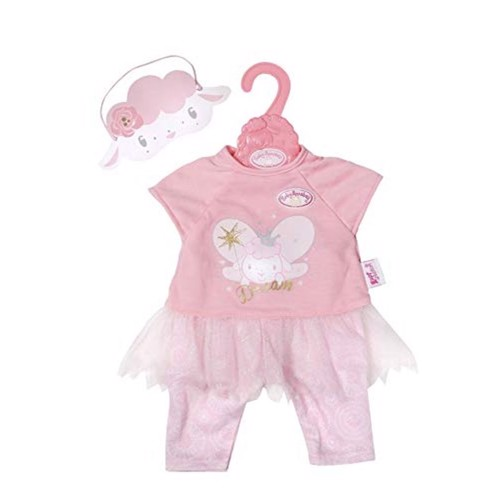 Image of Baby Annabell® Sweet Dreams nat fe (4001167702048)