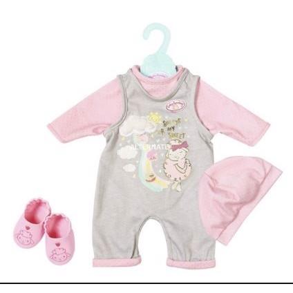 Image of Baby Annabell Søde Ven, Tøjsæt