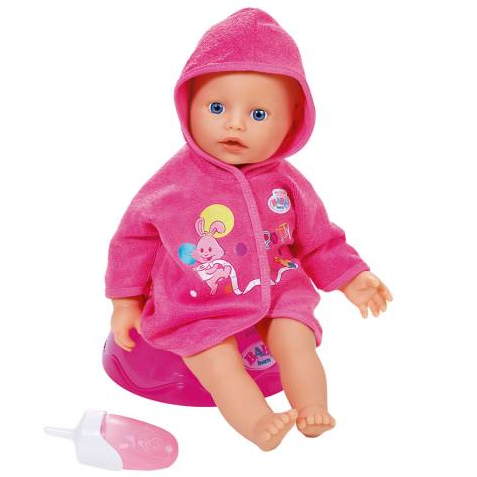 Image of Baby Born potte træning (4001167823460)