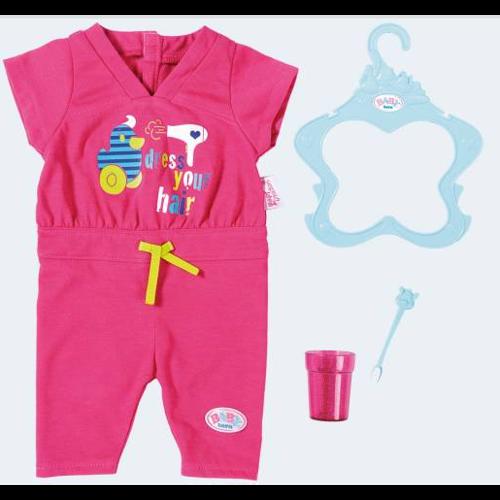 Image of Baby Born dukketøj badesæt (4001167823590)