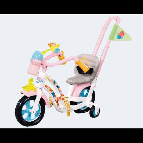 Image of Baby Born cykel til dukke (4001167823699)