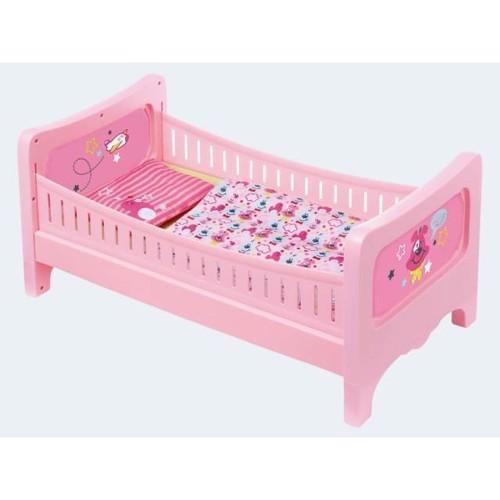 Image of Baby Born dukke seng med tilbehør (4001167824399)