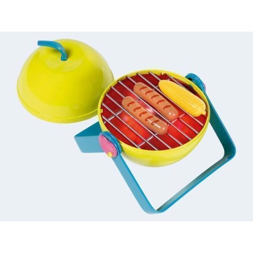 Image of Baby Born Play&Fun grill (4001167824733)