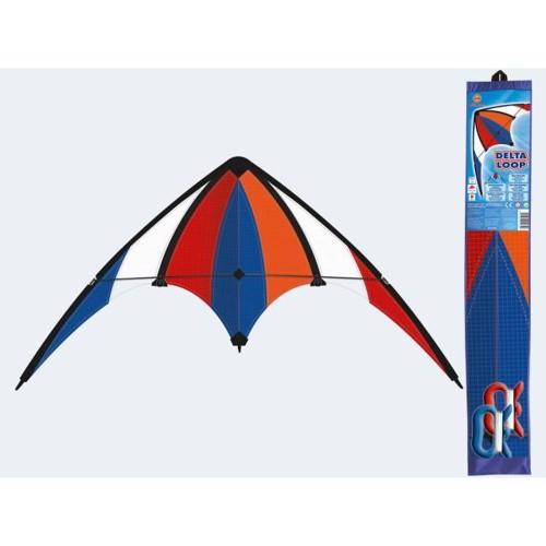 Image of   Sport kite 100x56cm Delta Loop