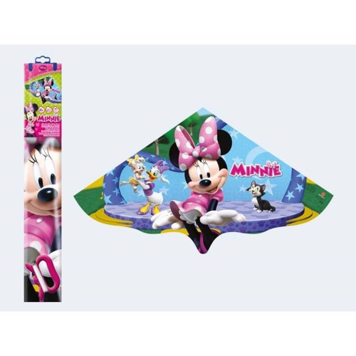 Image of   Drage Minnie Mouse 115x63cm