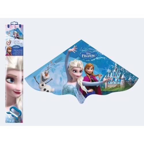 Image of   Drage Frozen Elsa 115x63cm