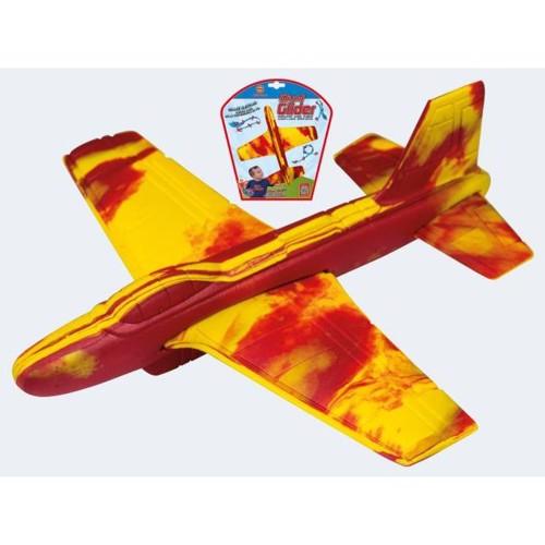 Image of   Stunt Glider 18x18cm